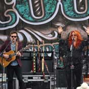 Copper Country 2014: Wynonna