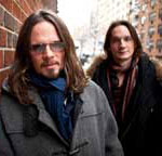 North Mississippi Allstars Duo