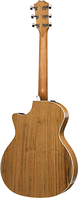 Taylor 414ce Guitar Rear